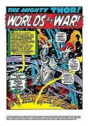 Thor (1966-1996) #186