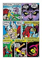 Thor (1966-1996) #187