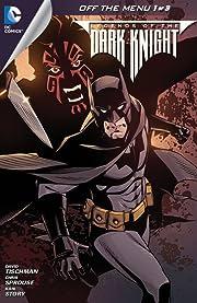 Legends of the Dark Knight (2012-2015) No.27