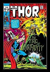 Thor (1966-1996) #188