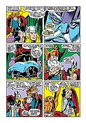Thor (1966-1996) #189