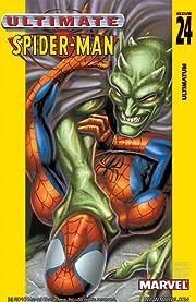 Ultimate Spider-Man (2000-2009) #24