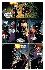Vengeance of the Moon Knight (2009-2010) #3