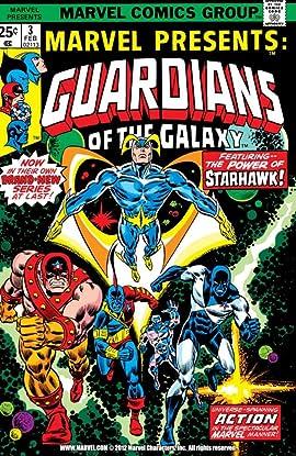 Marvel Presents (1975-1977) #3