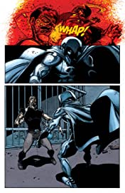 Vengeance of the Moon Knight (2009-2010) #8
