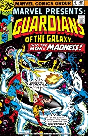 Marvel Presents (1975-1977) #4