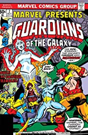 Marvel Presents (1975-1977) #7