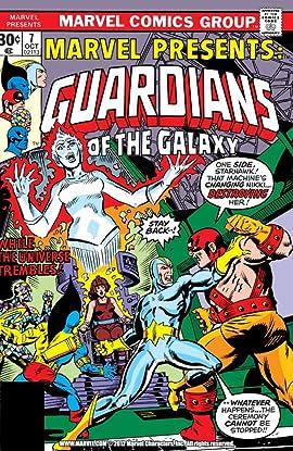 Marvel Presents (1975-1977) #7