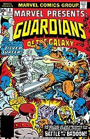 Marvel Presents (1975-1977) #8