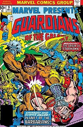 Marvel Presents (1975-1977) #9