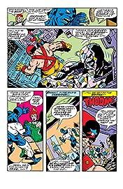 Marvel Presents #9