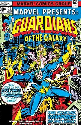 Marvel Presents (1975-1977) #11