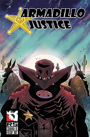 Armadillo Justice No.1