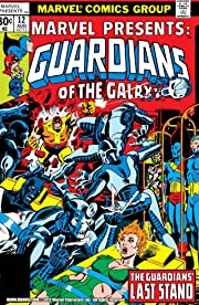 Marvel Presents (1975-1977) #12