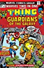Marvel Two-In-One (1974-1983) #5