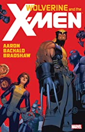 Wolverine and the X-Men By Jason Aaron Vol. 1