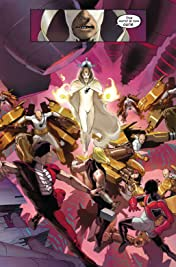 Ultimate Comics Ultimates By Jonathan Hickman Vol. 1