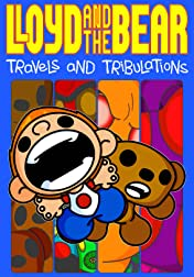 Lloyd and the Bear Vol. 1: Travels and Tribulations