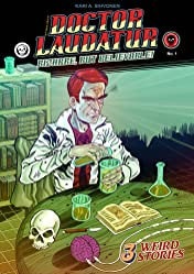 Doctor Laudatur #1
