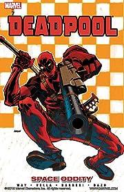 Deadpool Vol. 7: Space Oddity