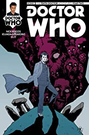 Doctor Who: The Tenth Doctor #2.9