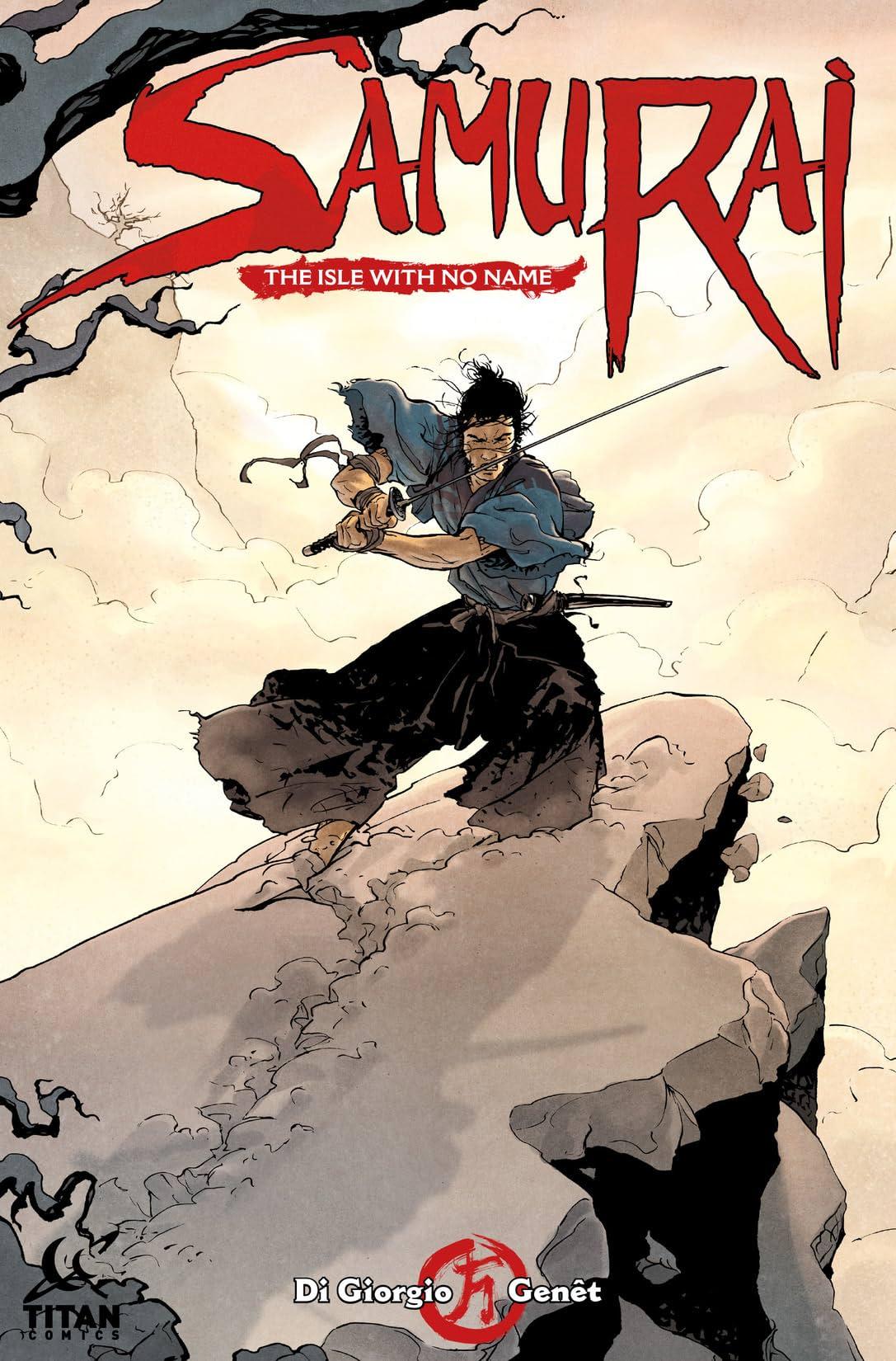 Samurai #2
