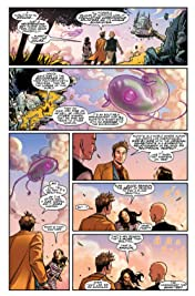 Doctor Who: The Tenth Doctor Vol. 4