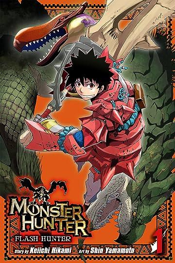 Monster Hunter: Flash Hunter Vol. 1