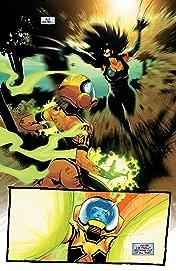 Avengers Arena #1