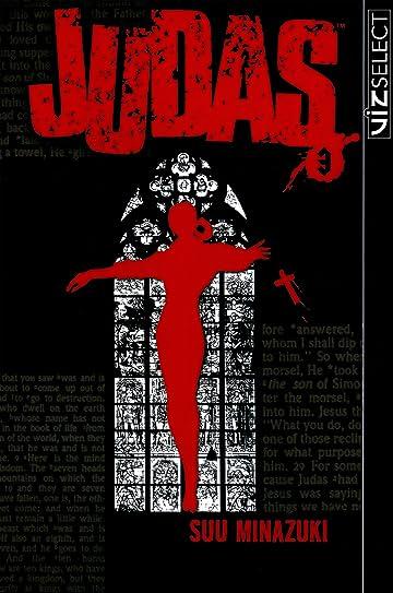 JUDAS Vol. 3