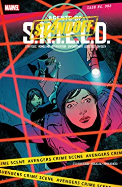 Agents of S.H.I.E.L.D. (2016) #3