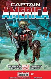 Captain America (2012-2014) #2