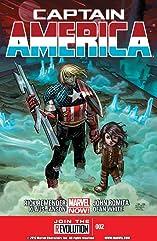 Captain America (2012-) #2