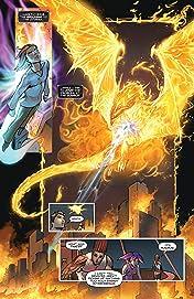 Soulfire Vol. 4 #3