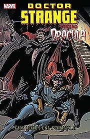 Doctor Strange vs. Dracula: The Montesi Formula
