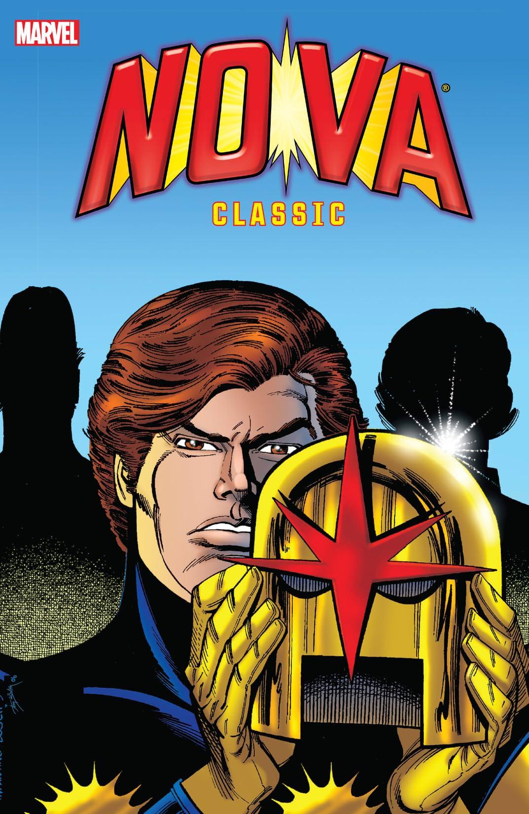 Nova Classic Vol. 3