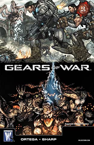 Gears of War #2