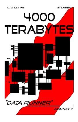 4000 Terabytes #1: Data Runner