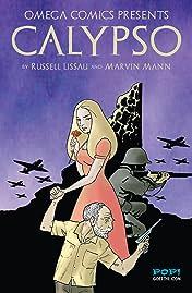 Omega Comics Presents: Calypso