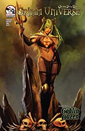 Grimm Universe #3: The Goblin Queen