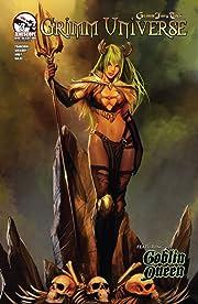 Grimm Universe #3: The Goblin Queen