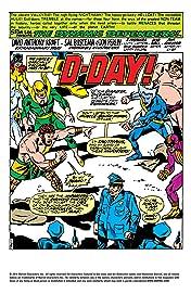 Defenders (1972-1986) #64