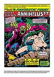 Fantastic Four (1961-1998) #181