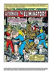 Fantastic Four (1961-1998) #184