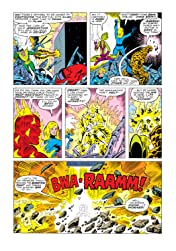 Fantastic Four (1961-1998) #188