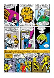 Fantastic Four (1961-1998) #191
