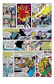 Fantastic Four (1961-1998) #192