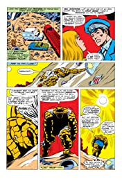 Fantastic Four (1961-1998) #194