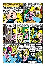 Fantastic Four (1961-1998) #195