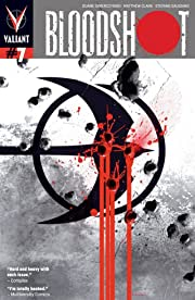 Bloodshot (2012- ) No.7: Digital Exclusives Edition